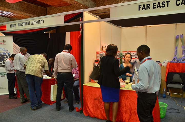 Kenya Packaging Expo 2017