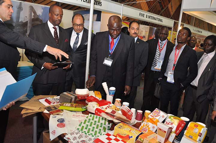 Kenya Exhibition 2017